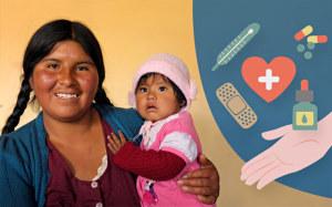 Alimenti per mamme in gravidanza con i regali solidali