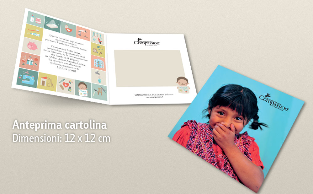 Cartolina preview