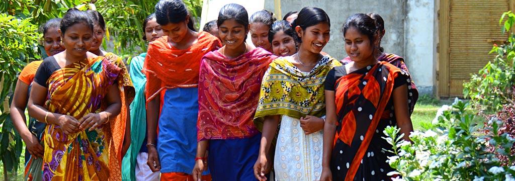 Festa della donna, Bangladesh: Sushama e le sue amiche contro i matrimoni forzati