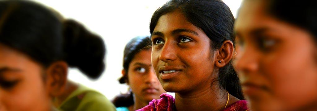 Festa della donna, Bangladesh: Sushama vuole studiare