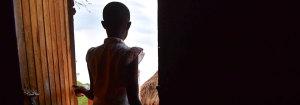 Festa della donna: oggi Koki può vivere una vita tranquilla