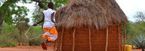 Festa della donna: Koki può tornare a sognare, giocare e studiare